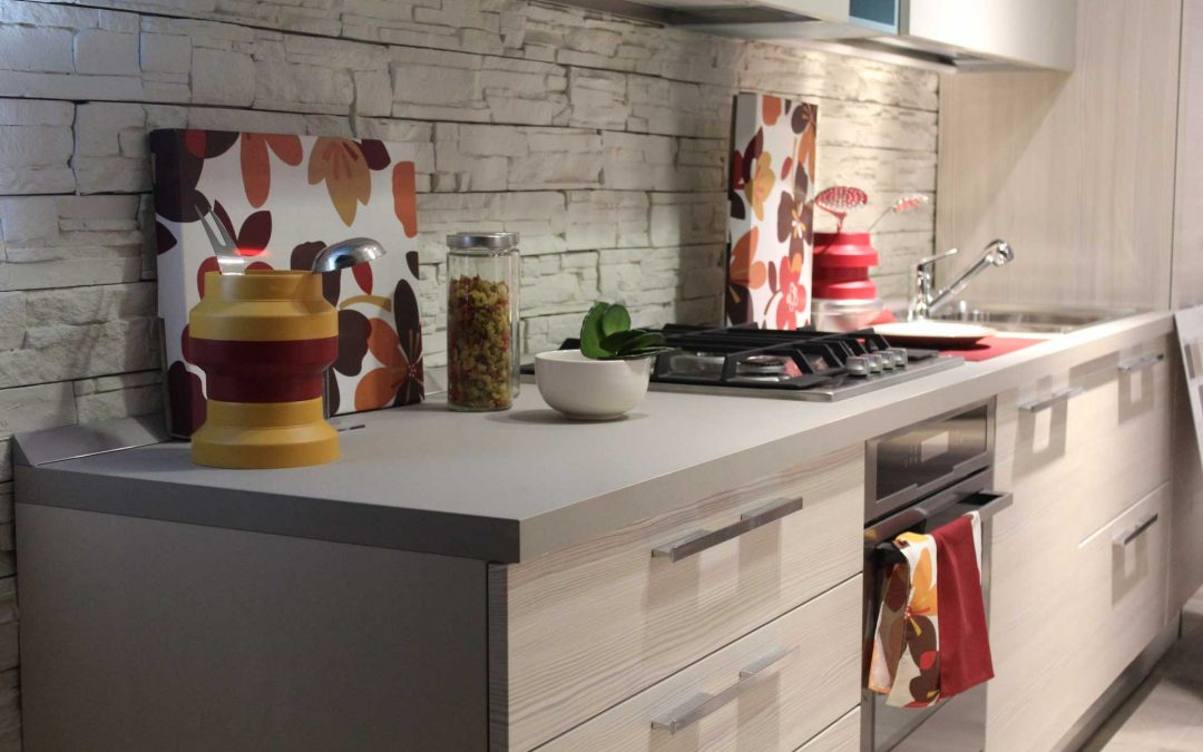 5 Modern Kitchen Designs & Principles